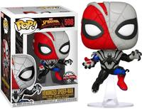 Funko Pop! Marvel - Venomized Spider-Man
