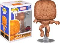 Funko Pop! Movies - Spider-Man