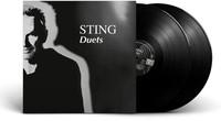 Sting - Duets (Vinyl)