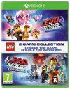 The LEGO Movie & The LEGO Movie 2 (Double Pack) (Xbox One)