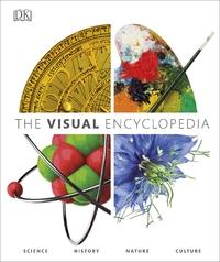 Visual Encyclopedia - DK (Hardback) - Cover
