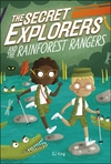 Secret Explorers: Rainforest Rangers - SJ King (Paperback)