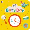 Baby Touch: Busy Day (Board Book)