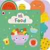 Baby Touch: Food (Board Book)