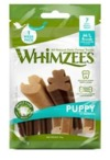 Whimzees - Treat Puppy Medium/Large Weekly Value Bag 105g (7 piece)