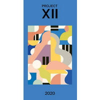 Various Artists - XII 2020 (Vinyl)