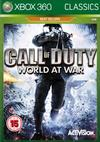 Call of Duty: World at War (Xbox 360 Classics)