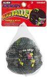 """Madballs - 4"""" Horrorball - Alien: Xenomorph"""