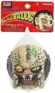 """Madballs - 4"""" Horrorball - Predator: Predator"""