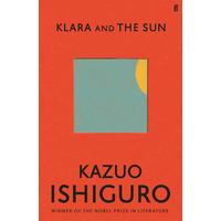 Klara and the Sun - Kazuo Ishiguro (Hardback)