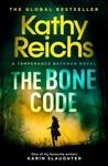 Bone Code - Kathy Reichs (Trade Paperback)