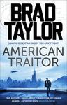 American Traitor - Brad Taylor (Trade Paperback)
