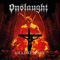 Onslaught - Killing Peace (Vinyl)