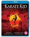 The Karate Kid (Region B Blu-Ray)