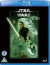 Star Wars Episode VI (Blue-ray)