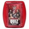 WWE - Top Trumps Quiz (Board Game)