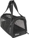Outward Hound - Pet Tour Travel Carrier (Black)
