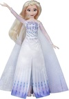 Frozen II - Musical Adventure Elsa Doll