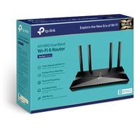 TP-Link Archer AX20 - AX1800 Dual Band Gigabit Router - Wi-Fi 6