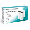 TP-Link Deco M4 3 Pack - AC1200 Whole-Home WiFi System