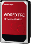 WD Red Pro 12TB 3.5 inch 7200 PRM 256mb Internal Hard Drive