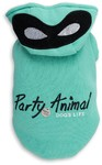 Dog's Life - Party Hoodie - Mint (Small)