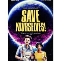 Save Yourselves! (Region 1 DVD)