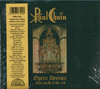 Paul Chain - Opera Decima (the World of the End) (CD)