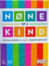 None of a Kind (Card Game)