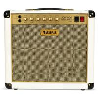 Marshall Classic SC20C 20 watt Electric Guitar Valve Amplifier 1x10 Inch Combo (White)