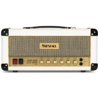 Marshall Classic SC20H 20 watt Electric Guitar Valve Amplifier Head (White)
