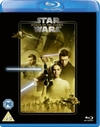 Star Wars Episode II: Attack of the Clones (Blu-ray)