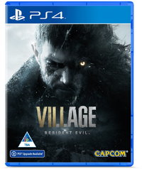 Resident Evil 8: Village - Lenticular Standard Edition (PS4/PS5 Upgrade Available)