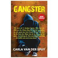Gangster - Carla van der Spuy (Paperback)
