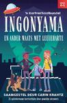 Ingonyama en ander maats met leeueharte - Carin Krahtz (Paperback)