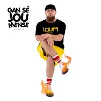 Loufi - Gan Se Jou Mense (CD)
