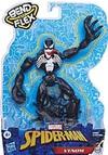 Marvel - Spider-man Bend & Flex - Venom  Action Figure
