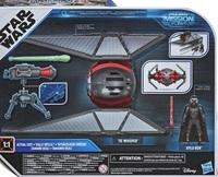 Star Wars - Mission Fleet Kylo Tie Whisper - Cover