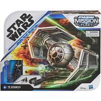 Star Wars - Mission Fleet Stellar Tie Darth Vader - Cover