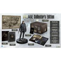 Resident Evil 8 Village - Collector's Edition (PS5)