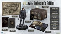Resident Evil 8 Village - Collector's Edition (PS5) - Cover