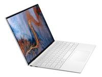 Dell XPS 13 9310 i5-1135G7 8GB RAM 512GB SSD Win 10 Pro 13.4 inch FDH Notebook - Black/Silver (11th Gen) - Cover