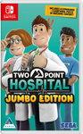 Two Point Hospital - Jumbo Edition (Nintendo Switch)