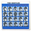 The Beatles - A Hard Day's Night Woven Patch