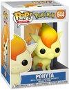 Funko Pop! Games - Pokemon - Ponyta