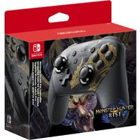 Monster Hunter Rise Edition - Pro Controller (Nintendo Switch)