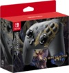 Monster Hunter Rise Edition - Pro Controller (Nintendo Switch) Cover