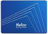 Netac N535S 240GB 2.5 inch Solid State Drive - SATA III