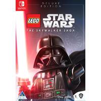 LEGO Star Wars: The Skywalker Saga - Deluxe Edition (Nintendo Switch)