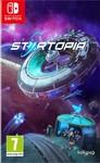 Spacebase Startopia (Nintendo Switch)